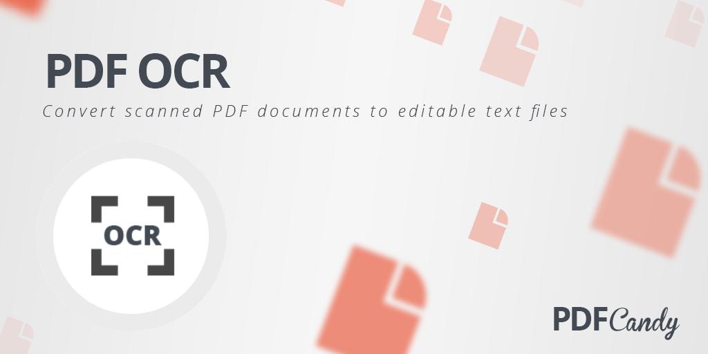 pdf ocr フリー 中国語