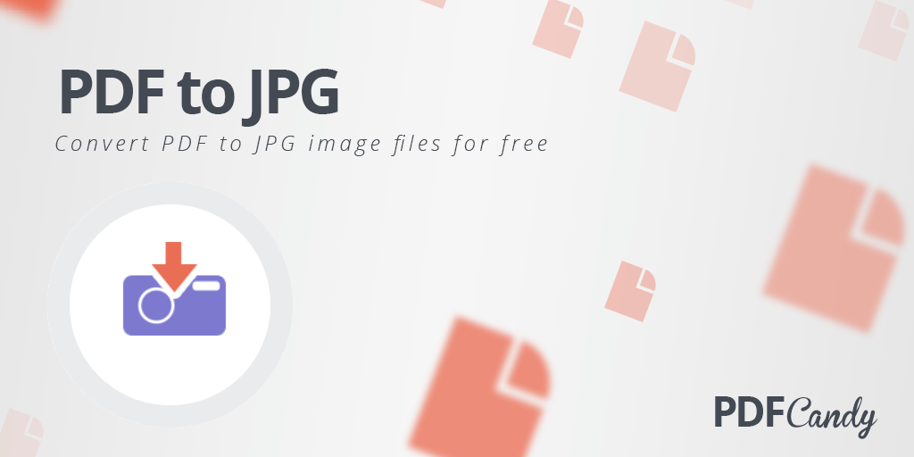 convertir de pdf a jpg free